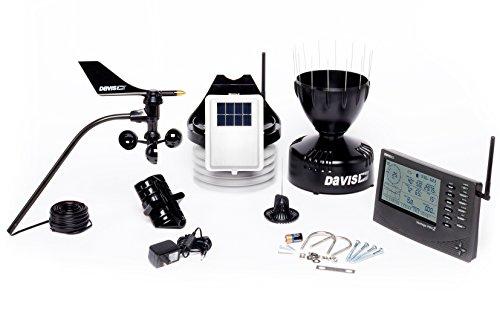 Davis Instruments Funk Vantage Pro2 DAV-6152EU Funk-Wetterstation Power-ac-powered Sensor