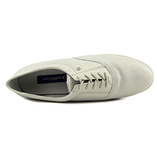 Easy Spirit Motion étroit Cuir Oxford Lt Grey
