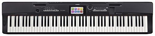 Casio PX-360 M BK - Stage-Piano
