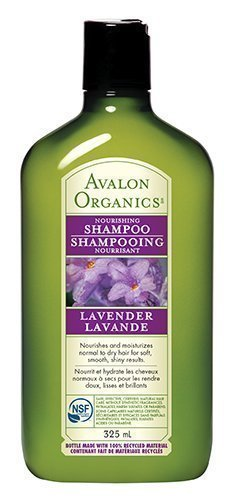 Avalon Lavender Shampoo & Conditioner Duo