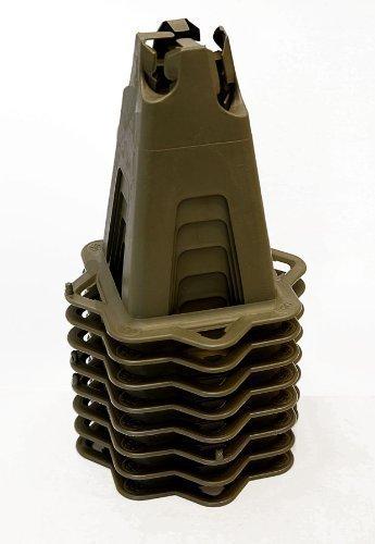 8x-calcestruzzo-supporti-rete-rinforzanti-sedieper-1m2-90-100mm-gradeplate-distanziale