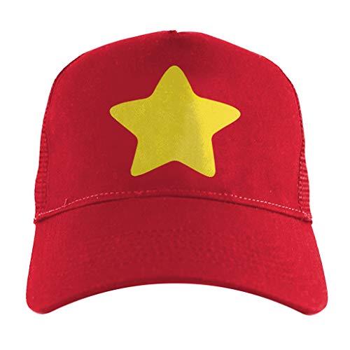 Cloud City 7 Steven Universe Yellow Star, Trucker Cap