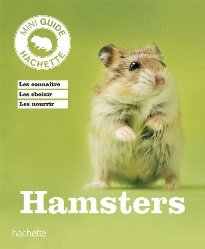 Hamster par Peter Fritzche