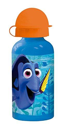 p:os 25323 Disney Pixar Findet Dorie Trinkflasche, Aluminium, ca. 400 - Disney Aluminium-trinkflasche
