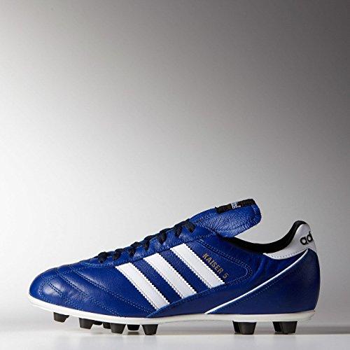 adidas Kaiser 5 Liga, Chaussures de Football Compétition Homme Bleu moyen