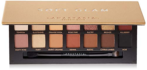 Soft Glam Eyeshadow Palette 1 Stk.