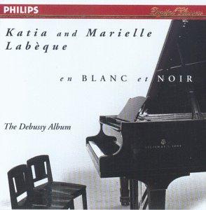 En blanc et noir (The Debussy Album)