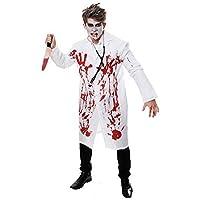 Amazon.it  sangue finto - Costumi   Costumi e travestimenti  Giochi ... ffec6744f41c