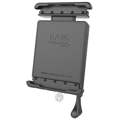 "samsung s2 tablet 8 Mascherina culla (cradle) RAM-HOL-TABL30U per Tablets 8"" come Samsung Galaxy Tab S2 8.0"