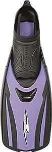 Aqua Lung Sport Motion Palmes de plongée Violet Lavande 36/37
