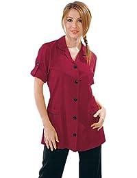 1-48 de 63 resultados para Ropa : Ropa especializada : Ropa y uniformes de trabajo : Sanitarios : Batas de laboratorio : Rojo
