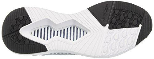 Adidas Climacool, Sneaker À Encolure Basse Et Unisexe Noir (noir)