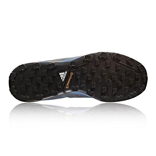 adidas Terrex Trailmaker, Chaussures de Randonnée Homme Bleu (Blu Azubas/Negbas/Ftwbla)