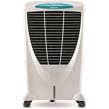 Symphony Winter-XL Air Cooler (White) (White:Blue)