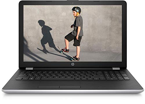 HP 15-BR010TX Laptop (Windows 10, 8GB RAM, 1000GB HDD) Natural Silver Price in India