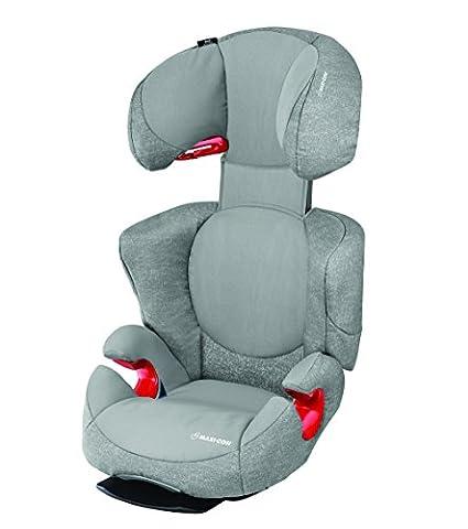 Maxi-Cosi Rodi AirProtect Kindersitz Gruppe 2/3 (15-36 kg), Kinderautositz, grau (Kindersitz Rodi)