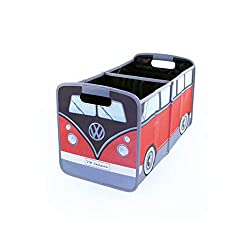 VW Camper Van car boot organiser