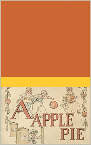 A APPLE PIE (English Edition)