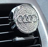 THE FRESH Audi Ambientador de Aire de Coche