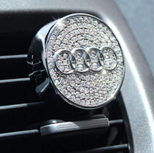 THE FRESH Deodorante per Auto Au