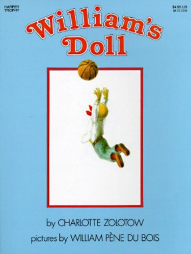 William's Doll (Trophy Picture Books (Paperback)) por Charlotte Zolotow