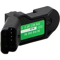Bosch 0261230043Sensor, saugrohr Impresión