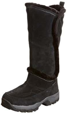Hi-Tec Women's St. Moritz Classic 200 WP Black Snow Boot O002052/021/01 5 UK, 38 EU, 7 US