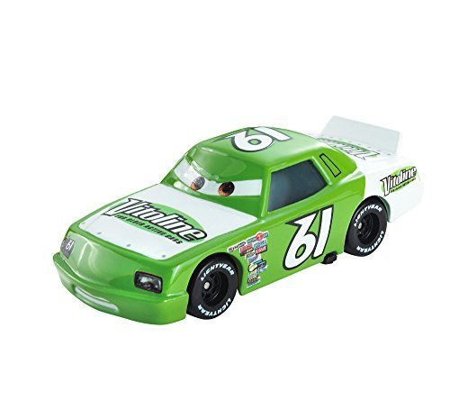 Preisvergleich Produktbild Disney/Pixar Cars Diecast James Cleanair #61 Vehicle by Mattel