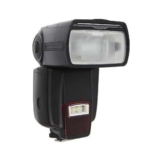 WANSEN WS-560 universel Flash Speedlite pour Nikon Canon Olympus Pentax D3100 D5100 1D 5DII 5DIII 50D
