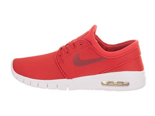 Nike Stefan Janoski Max (Gs), Chaussures de Skateboard Garçon *