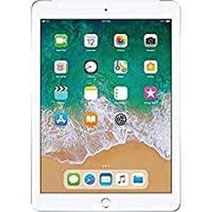 Apple iPad(6th Gen) Tablet (9.7 inch, 32GB, Wi-Fi), Silver