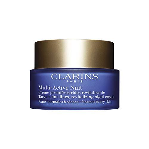 Clarins Gesichtsnachtcreme, 50 ml -