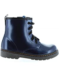 Bottines pour Fille XTI 54011 METALIZADO NAVY