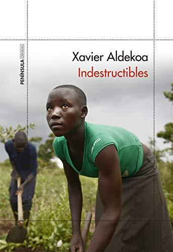 Indestructibles (ODISEAS) por Xavier Aldekoa