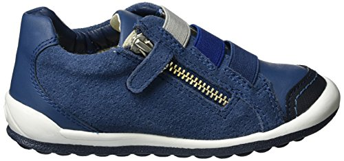 Garvalin 172452, Chaussures Bateau Garçon Blau (Navy Y Jeans)