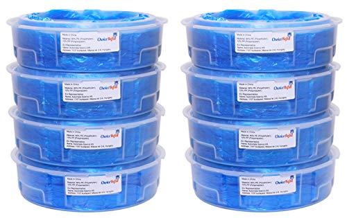 ChoiceRefill per Tommee Tippee sistema di smaltimento pannolini (8-Pezzi)