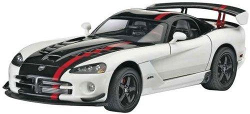 dodge-viper-srt-10-acr-kit-125-revell-kit-auto-modello-modellino-die-cast