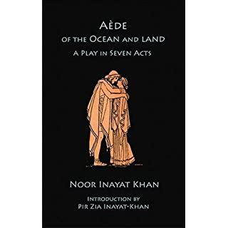 Aede of the Ocean and Land: A Play in Seven Acts