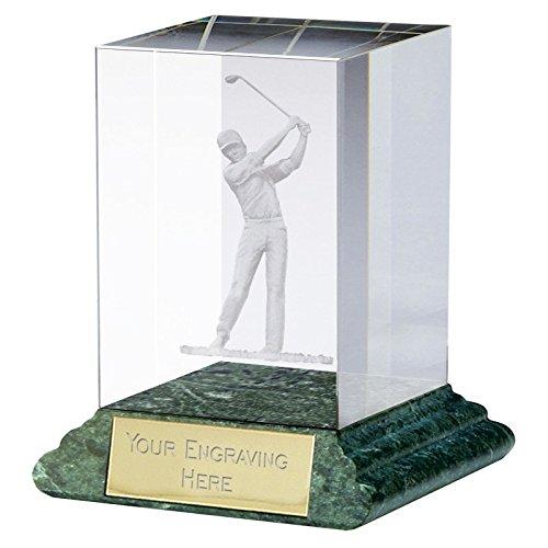 10-cm-kristall-glasblock-pokal-award-auf-grun-marmor-boden-mit-gratis-gravur-bis-zu-30-buchstaben-ko