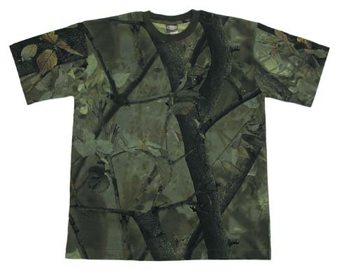 US Army T-Shirt hunter-grün XS-XXL XL XL,hunter-grün/green
