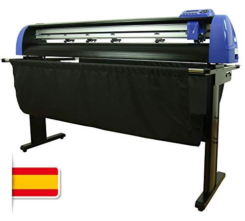Refine PRO1350 ARMS SchneidPlotter, automatisches Konturenschneiden, leiser, SERVO-Motor, Versand und Support aus Spanien, inkl. MwSt.