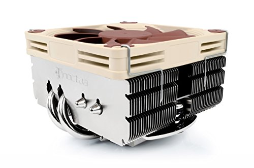 Noctua NH-L9 x 65 Dissipatore per CPU Low Profile