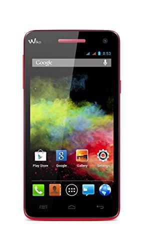 Wiko Rainbow Smartphone HD DUAL SIM - 5