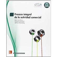 Gs - Proceso Integral De La Actividad Comercial
