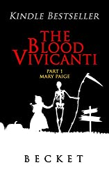 The Blood Vivicanti Part 1 (English Edition)