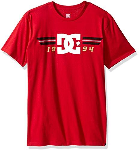 DC Herren T-Shirt Formula One