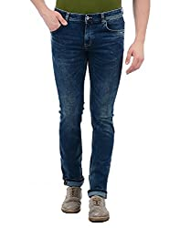 Indian Terrain Men Casual Jeans(_8907633088868_Dark Wash_30_)