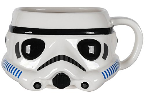 FunKo POP! Home - Star Wars: Stormtrooper Mug
