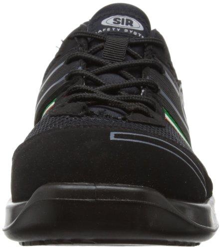 SIR Safety  Fobia Mesh,  Unisex - Erwachsene Schuhe schwarz