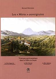 Les Mères auvergnates par Bernard Boucheix